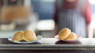 静岡お土産_饅頭
